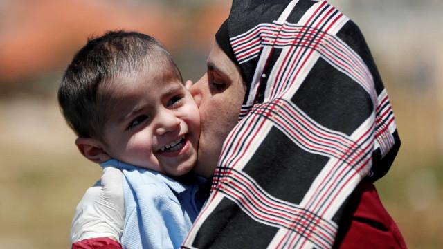 ONU exige libertação de crianças palestinas detidas por Israel
