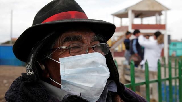 Hospital da ONU salva indígenas venezuelanos infectados no Brasil