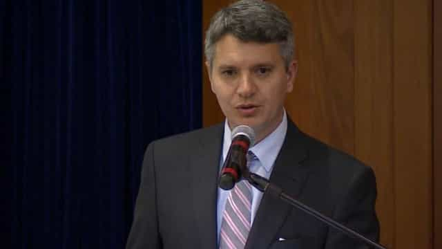 Delegado da PF diz que foi retirado do Rio sem 'eventuais razões'