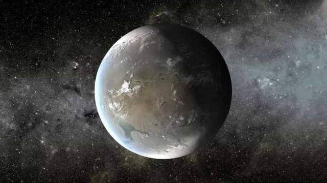 Investigadores descobrem um novo (e raro) exoplaneta