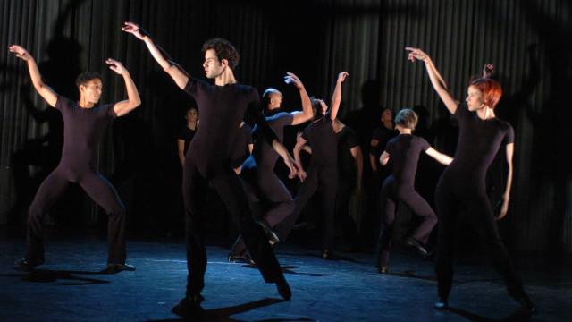 Grupo Corpo oferece aulas online de dança para profissionais de saúde