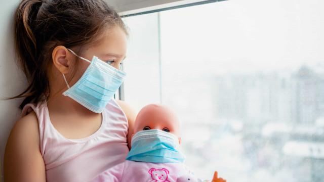 Reino Unido: Duas crianças morrem com sintomas semelhantes à Kawasaki