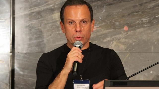Doria vê escalada autoritária de Bolsonaro em ação contra Witzel