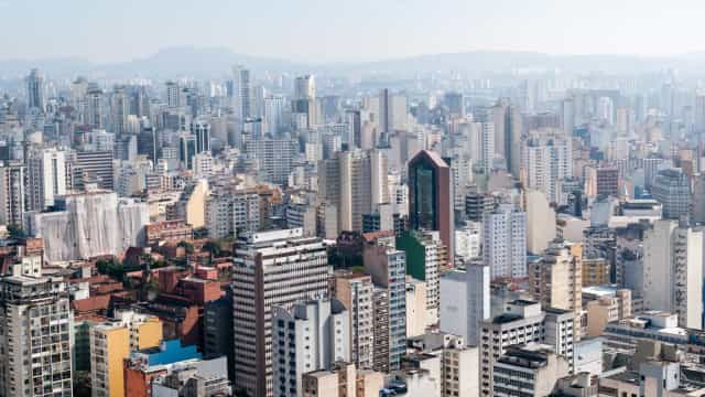 Estado de São Paulo volta para a fase vermelha nesta segunda