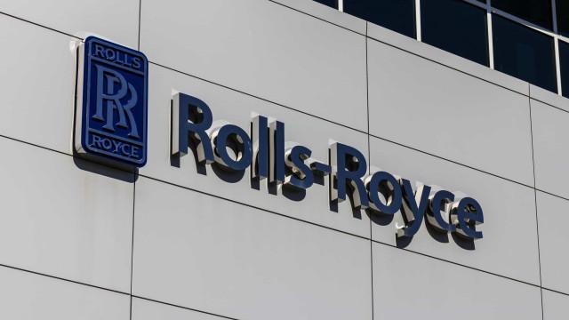 Com queda na demanda, Rolls-Royce vai cortar 9 mil postos de trabalho
