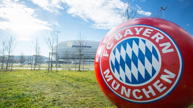 Bayern derrota Bayer Leverkusen e conquista a Copa da Alemanha