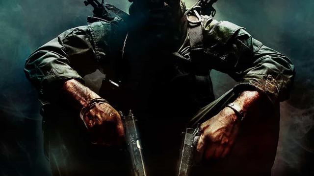 Novo 'Call of Duty' acontecerá durante a Guerra Fria