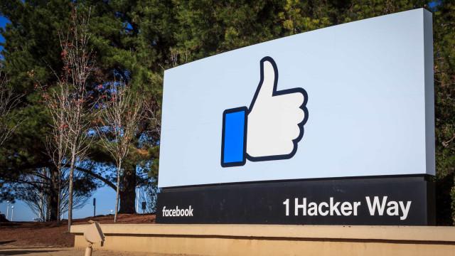 Facebook irá reduzir salário de funcionários em home office