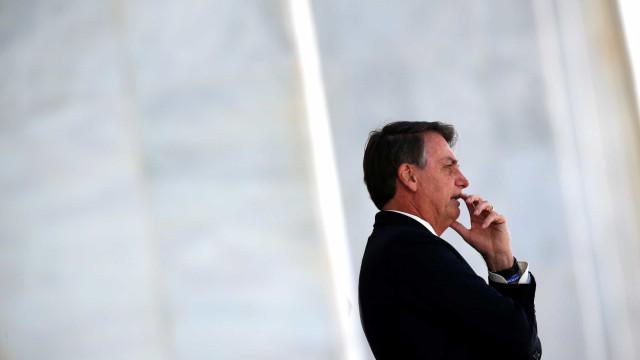 Em dia de nova manifestação pró-governo, Bolsonaro é esperado no ato