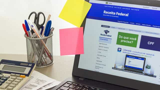 Bolsonaro veta prorrogação da declaração de Imposto de Renda até 31 de julho