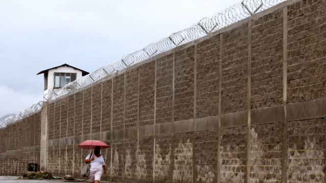 Mortes por Covid-19 nas cadeias de SP aumentam 69% em 12 dias