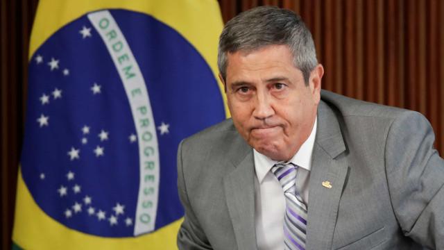Braga Netto: se a economia não voltar, vai ter gente morrendo de fome