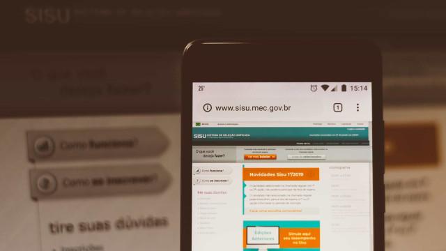 MEC publica edital para adesão de universidade ao 1º Sisu de 2021
