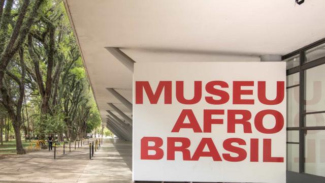 Ex-funcionários do Museu Afro Brasil acusam diretor de irregularidades