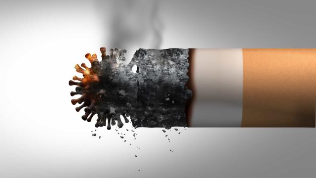 Covid-19: Mais um motivo para parar (já!) de fumar. Entenda