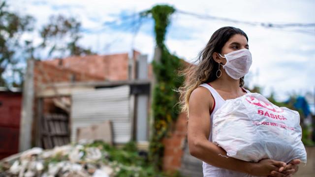 Propagação do novo coronavírus alimenta corrupção na América Latina