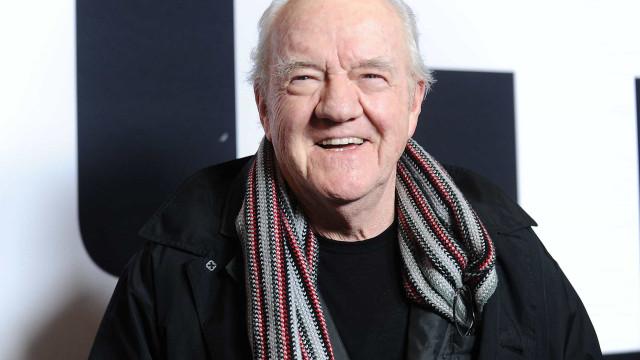 Ator Richard Herd, de 'Star Trek', morre aos 87 anos
