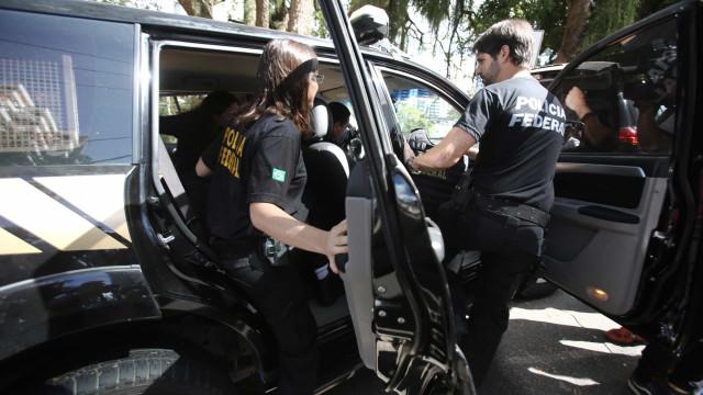 Polícia Federal realiza operação no âmbito do inquérito sobre fake news