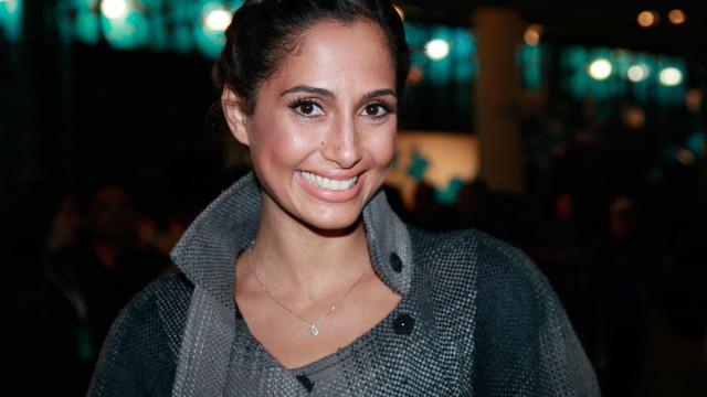 Camila Pitanga rebate acusações e afirma não estar com Covid
