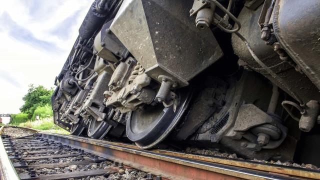 No Rio, furtos de 3.200 grampos de trilhos ameaçam segurança ferroviária
