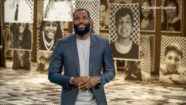 LeBron James se revolta com morte de jovem negro durante ação policial