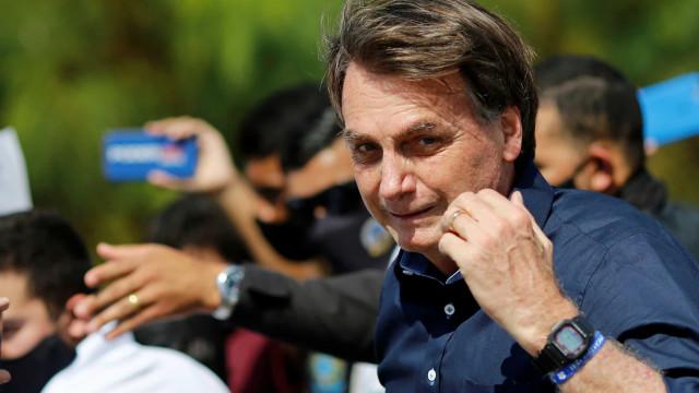 Datafolha: 61% acreditam que Bolsonaro quis interferir na PF
