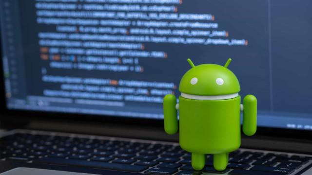 Está tudo a postos para o anúncio do novo Android