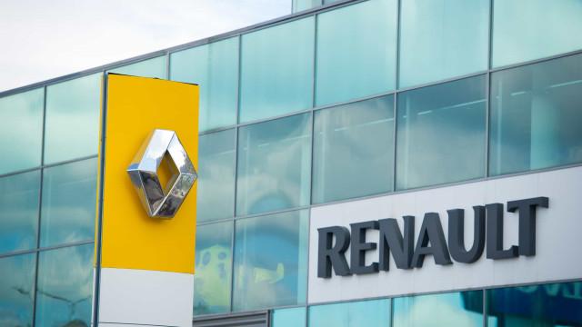 Renault vai cortar 14 mil postos de trabalho em 3 anos; ação despenca