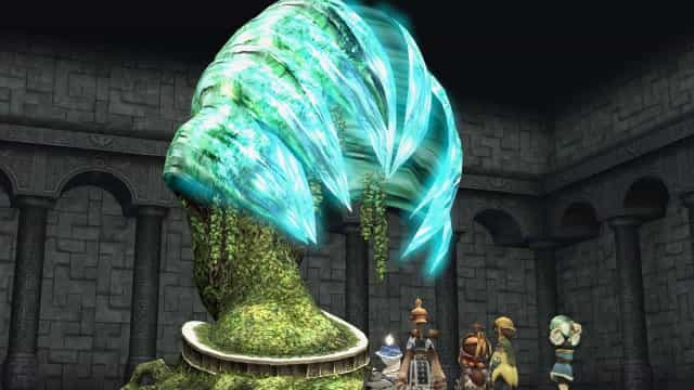 'Final Fantasy: Crystal Chronicles' chega em agosto ao Android e iOS