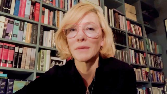 Cate Blanchett será uma ladra em 'Borderlands'; novo longa