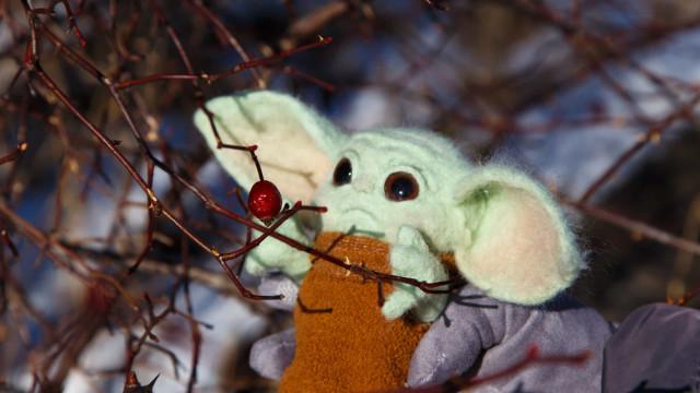 Disney revela visuais alternativos do Baby Yoda que não foram aprovados