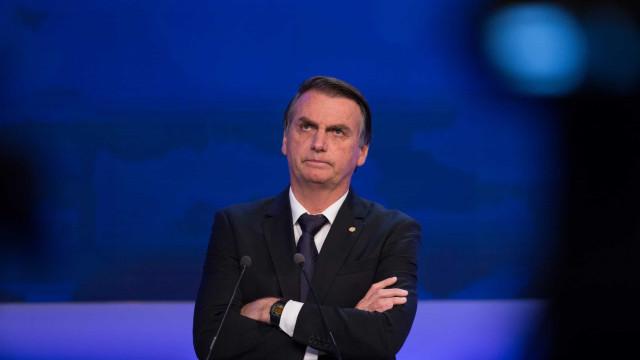 De olho em reeleição, Bolsonaro avalia chapa para 2022