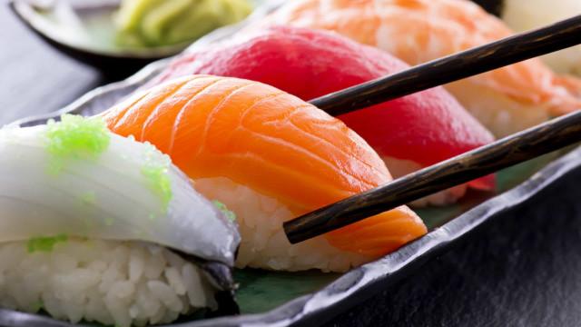 5 sinais para saber se o peixe do sushi é fresco (ou não)