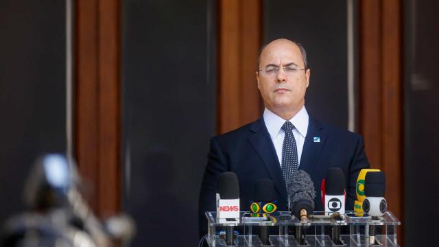Alerj publica abertura de impeachment contra Witzel