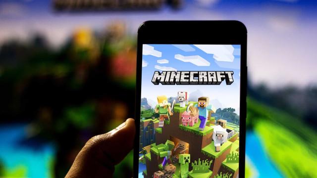 Novo 'Minecraft' expande franquia para novos gêneros, com foco na ação