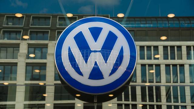 Volkswagen suspende produção em Taubaté e São José dos Pinhais