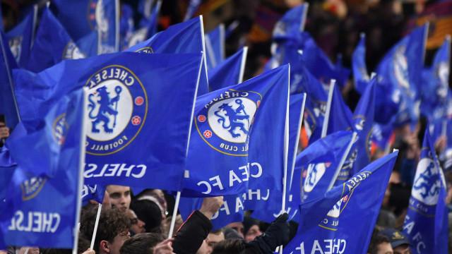 Chelsea segura a pressão do Porto e volta à semifinal da Liga dos Campeões