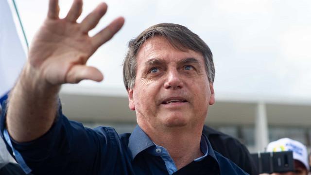 Bolsonaro paga recorde de emendas parlamentares