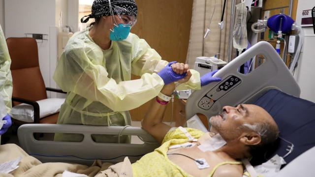 Brasil ultrapassa as 30 mil mortes pelo novo coronavírus