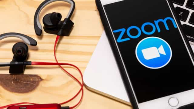 Lucro da plataforma Zoom cresce 1.123% durante pandemia