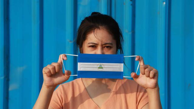 Nicarágua tem salto de casos de um dia para o outro e acende alerta