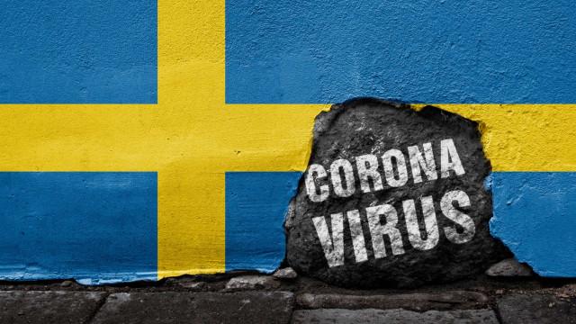 Suécia vê problema no combate à Covid-19, mas defende o não 'lockdown'