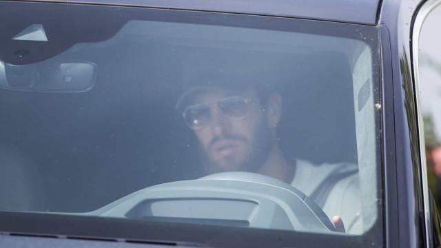 Em discordância, Sergio Ramos falta a reunião com governo sobre retorno