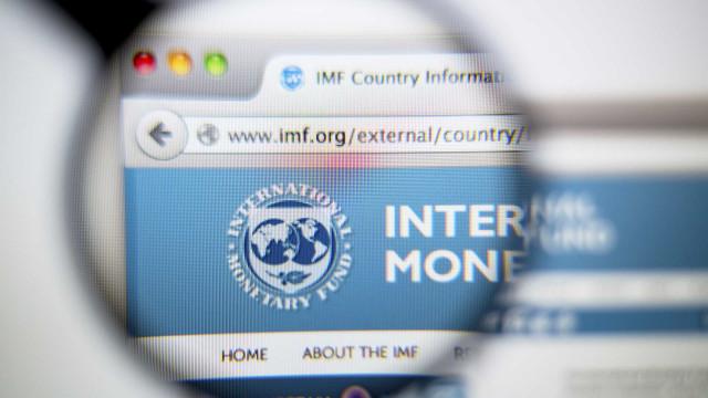 Estímulos fiscais devem ser mantidos, diz FMI