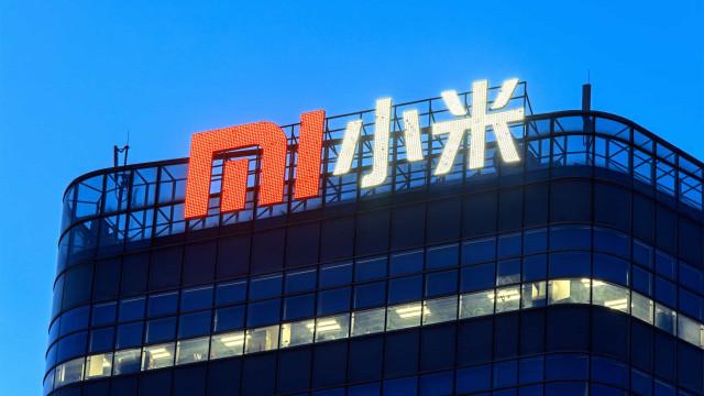 Mesmo com Covid-19, Xiaomi cresceu 145% na Europa