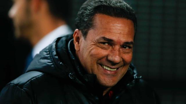 Luxemburgo diz que Palmeiras encontrará substituto para Dudu