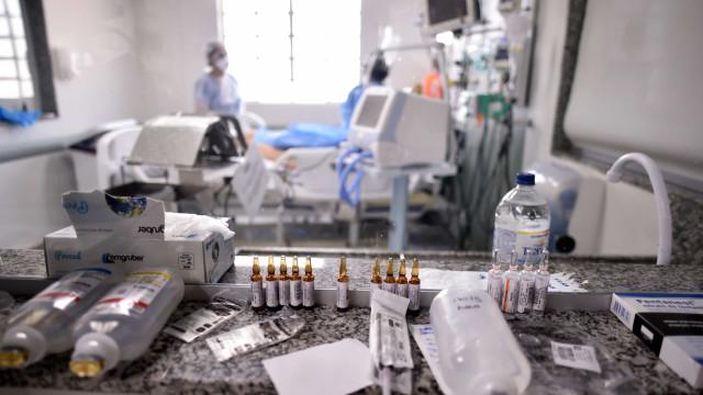 Covid-19: Saúde já investiu R$ 1 bi na habilitação de leitos de UTI