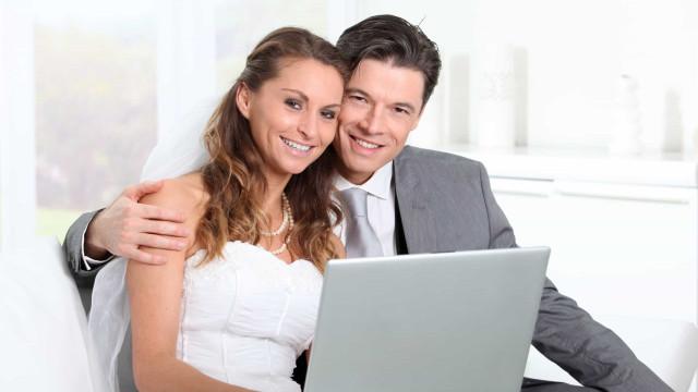 Dicas para organizar um casamento virtual
