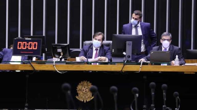 Câmara conclui votação de MP que autoriza sorteios na TV aberta