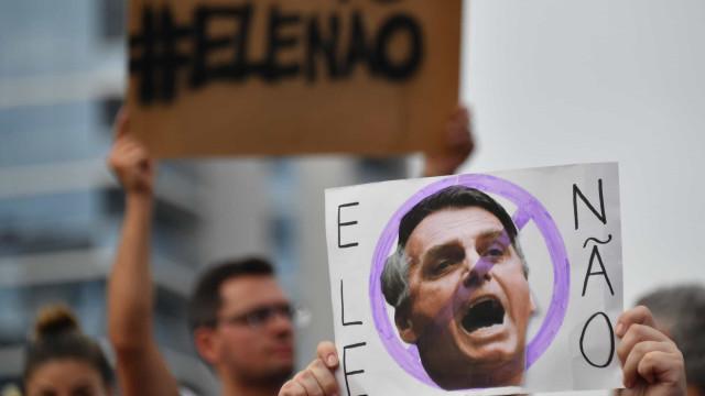 Governo avalia usar Força Nacional em manifestações de domingo
